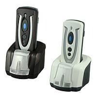 Сканер штрих кодов Cino PF680BT Smart Cradle Kit
