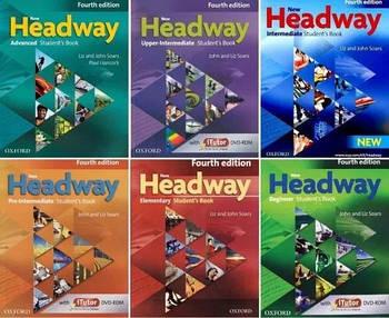New Headway. Fourth Edition