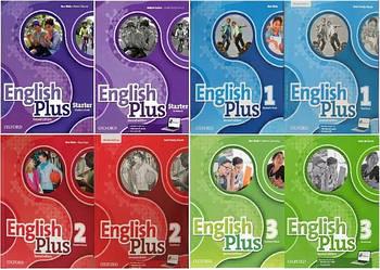 English Plus 2nd Edition