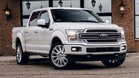 Для гигантского 7,3-литрового двигателя Ford V8 разработан нагнетатель