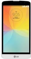Смартфон LG D335 OPTIMUS L BELLO DUAL SIM (WHITE) (2 симкарты)
