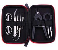 Набор инструментов Coil Master Tool Kit вейп, vape, спирали, намотка