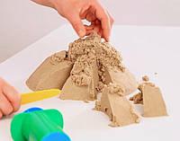 Кинетический песок WABA Fun
