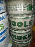 Капельная лента Garden Tools 6 милз 1000 м 20 см, фото 2