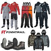Одежда FINNTRAIL - для Квадроцикла   Багги   Охоты   Рыбалки