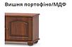 Комод 1В2Д1Ш Салма Мебель Сервис, фото 3