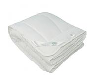 Одеяло IDEIA Жемчужина микрофибра 155х215 см Белое