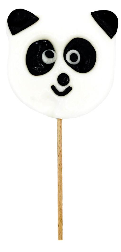Леденец  «Панда» фруктовое ассорти