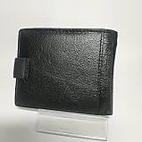 Шкіряний чоловічий гаманець / Кожаный мужской кошелек Tailian, фото 2