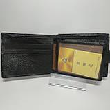 Шкіряний чоловічий гаманець / Кожаный мужской кошелек Tailian, фото 5