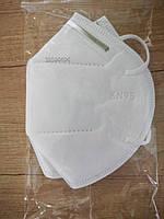 Респиратор защитный KN95 (FFP2)/защитная маска