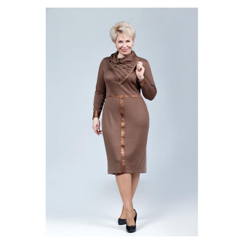 Платье женское Petro Soroka модель МС-1497-04