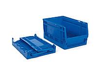 Ящик-трансформер Tayg Logistic 59Р(Испания) 50*30,3*27,5см пластиковый, штабелируемый, для транспортировки