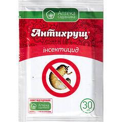 Инсектицид Антихрущ 30мл Укравит Оригинал