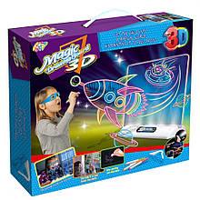 Досточка 3D YM 382 свет, в коробке