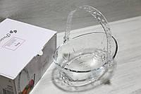 """Цукерниця з ручкою """"Перла"""" (53793), фото 1"""