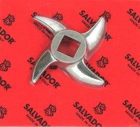 Нож для промышленной мясорубки mod. №8 Sirman, Fimar, Fama, Apach и др.