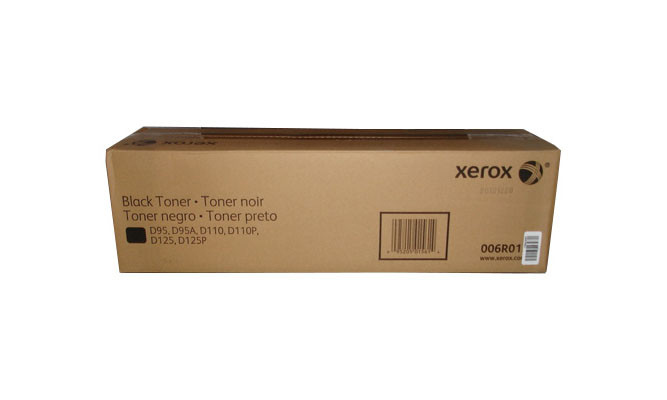 Картридж Xerox (006R01561) D95/110 Black