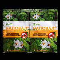 Инсектицид Наповал 3 мл, Alfa Smart Agro