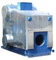 Котел паровой Е-1,0-0,9М-З (С горелкой плавного регулирования CIB Unigas (Италия)