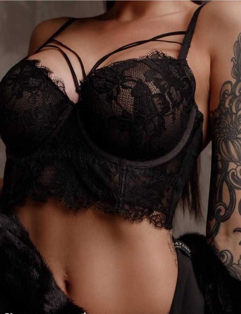Комплект женского нижнего белья Angree 5092