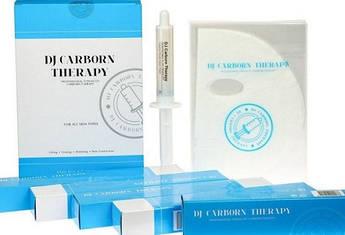 Набор для карбокситерапии 2 шприца + 4 маски