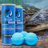 Fish MegaBomb (Фиш МегаБомб) – приманка для ловли рыбы