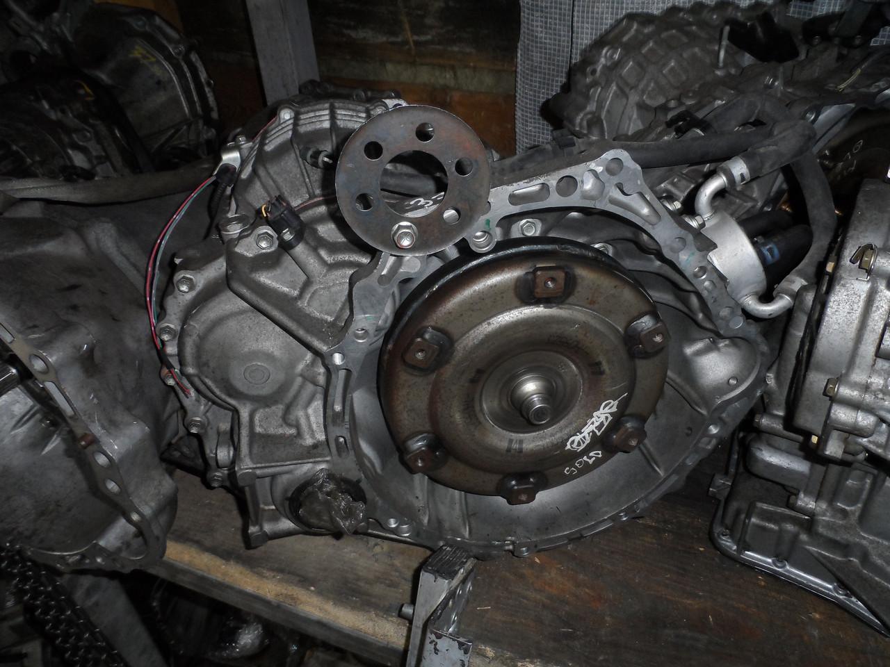 Коробка автомат вариатор Toyota Avensis T270 K111 K112 3ZRFAE 2.0 2008-2012 3040020030