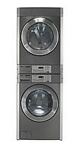 Стиральная и сушильная машина Стэк LG FH069FD2FS+ RV1329CD7P