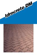 Гідрофобна добавка до бетону Idrocrete DM / Мареі / 25 кг