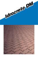 Гідрофобна добавка до бетону Idrocrete DM / Мареі / 25 кг, фото 2