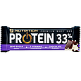 GO ON Nutrition Protein BAR 33% протеїновий батончик 12 шт x 50 грам (шоколад), фото 2