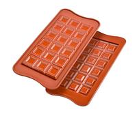 Силиконовая форма для шоколада Шоколадная плитка