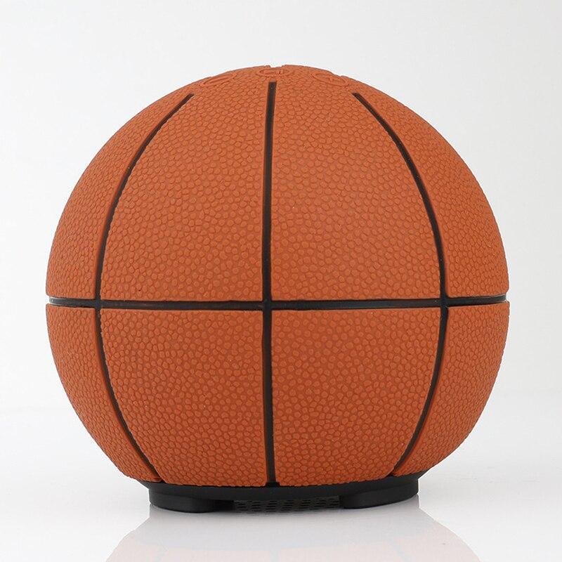 """Bluetooth динамик. Портативная колонка """"Баскетбольный мяч"""" (3 Вт)"""