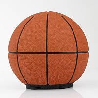"""Bluetooth динамик. Портативная колонка """"Баскетбольный мяч"""" (3 Вт), фото 1"""