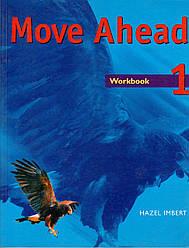 Рабочая тетрадь  Move Ahead 1 Workbook