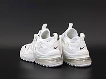 "Кроссовки Nike Air Max 270 Bowfin ""Белые"", фото 2"
