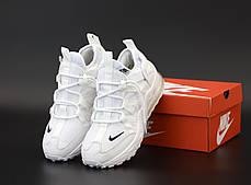 "Кроссовки Nike Air Max 270 Bowfin ""Белые"", фото 3"