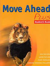 Підручник Move Ahead Plus student's book