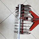 Плоскорез-пропольник с рыхлителем, фото 8