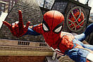 Marvel's Spider Man (русская версия) PS4, фото 4