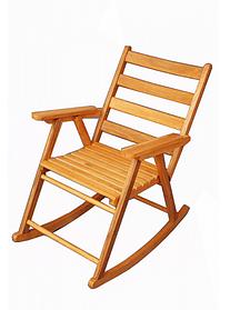 Кресло качалка / Мебель для отдыха