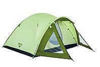 Палатка четырехместная Bestway Rock Mount 210х240х130 см 40-68014, КОД: 1178480