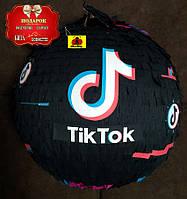 Пиньята Tik-Tok на день рождения, фото 1