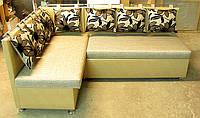 Кухонные уголки со спальным местом Комфорт от производителя, фото 1