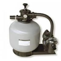 Фильтрационная установка Emaux 15.6 м3/ч с насосом SC150
