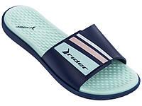 Женские тапочки на липучке Rider Pool Slide