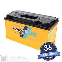 Аккумулятор автомобильный FORSE EFB 6CT 110Ah, пусковой ток 920А [– +]