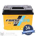 Аккумулятор автомобильный FORSE EFB 6CT 63Ah, пусковой ток 620А [–|+], фото 5