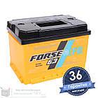 Аккумулятор автомобильный FORSE EFB 6CT 63Ah, пусковой ток 620А [–|+], фото 6